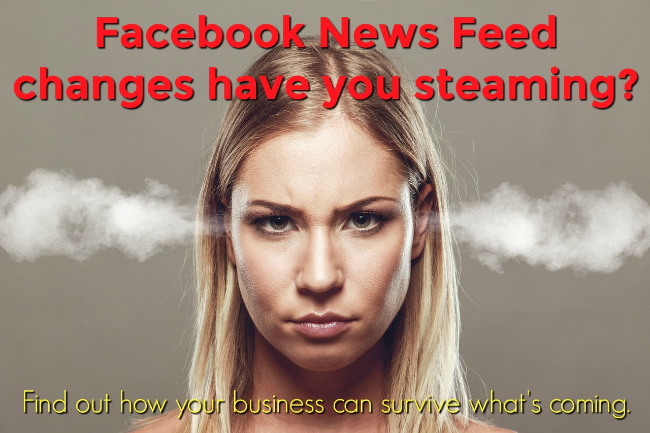 If you're a frustrated business owner wondering how your marketing strategy can survive Facebook's News Feed changes in 2018, we've got the answers - as well as the full list of changes coming.