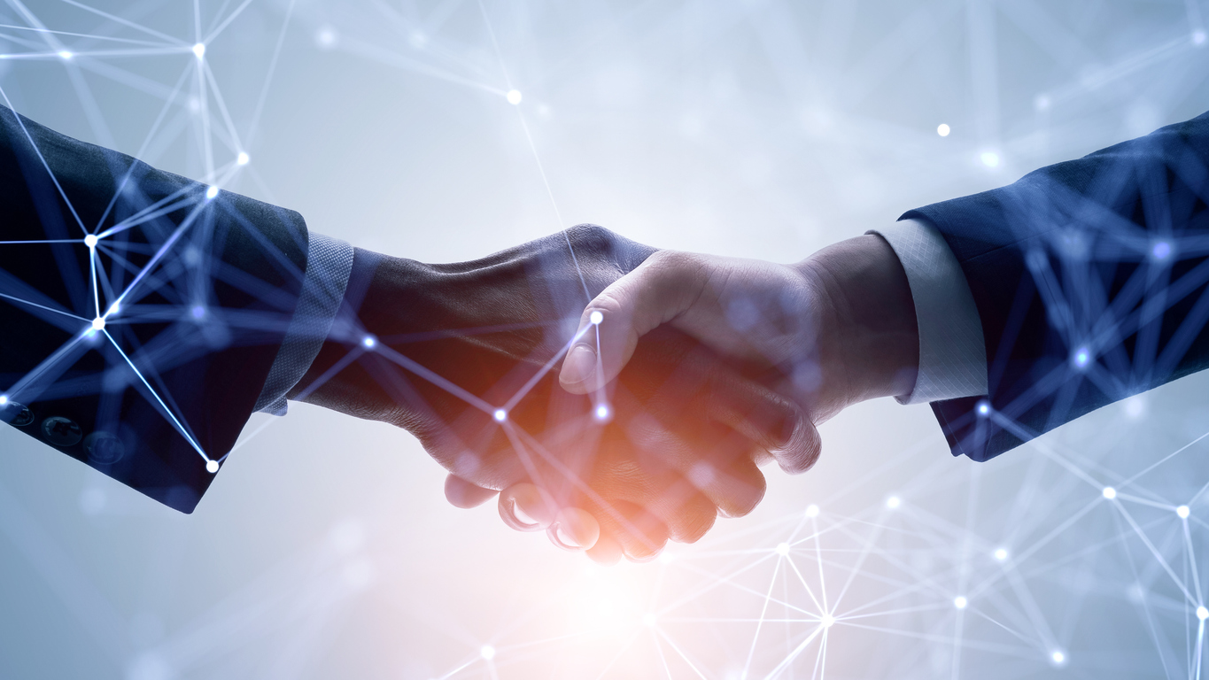 How to Build Strategic Partnerships that Boost Sales